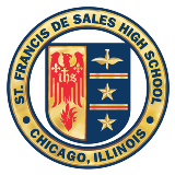 St. Frances de Sales High School
